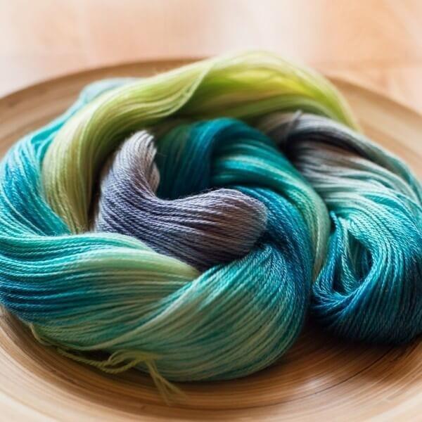 Neverland Yarn